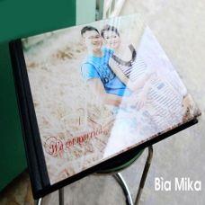ALBUM BÌA MIKA