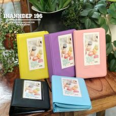 Album ảnh mini 6x9, 9x12, 10x15,13x18, 15x21